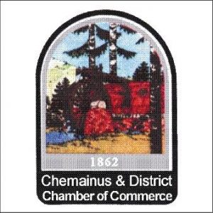 Chemainus Chamber of Commerce Square
